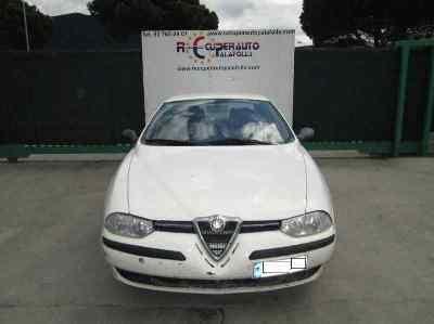 ALFA ROMEO 156 (116) 1.9 JTD Progression   (105 CV)     11.97 - 12.00