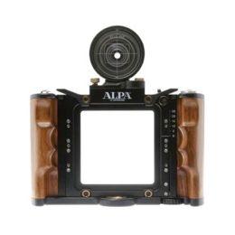 技術的なカメラ