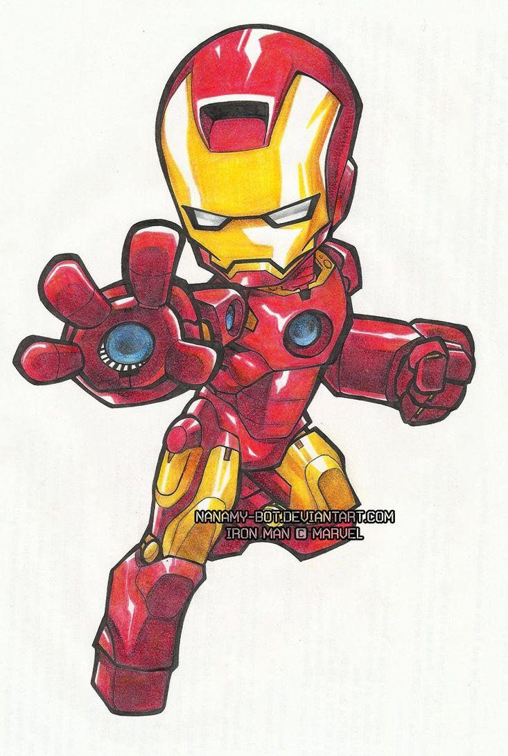 Resultado De Imagen Para Imagenes De Iron Man Animado Marvel Paintings Marvel Drawings Marvel Cartoons