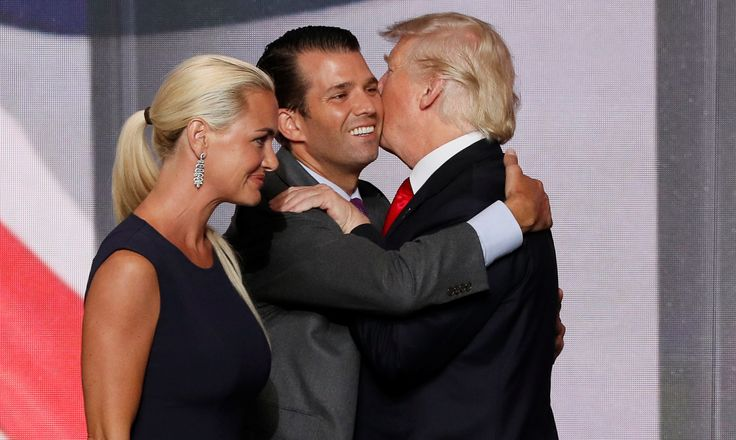Donald Trump Jr. Hires A Criminal Defense Lawyer As Russia Scandal Closes In On Trump