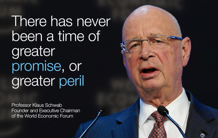 Here's a round-up of the best quotes on the theme of this year's World Economic Forum meeting.