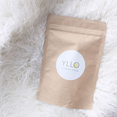 The Natural Face Scrub People on Instagram Are Obsessed With | allure.com