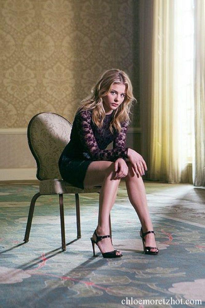 Chloe Grace Moretz Legs Wallpaper Chloe Moretz Hot