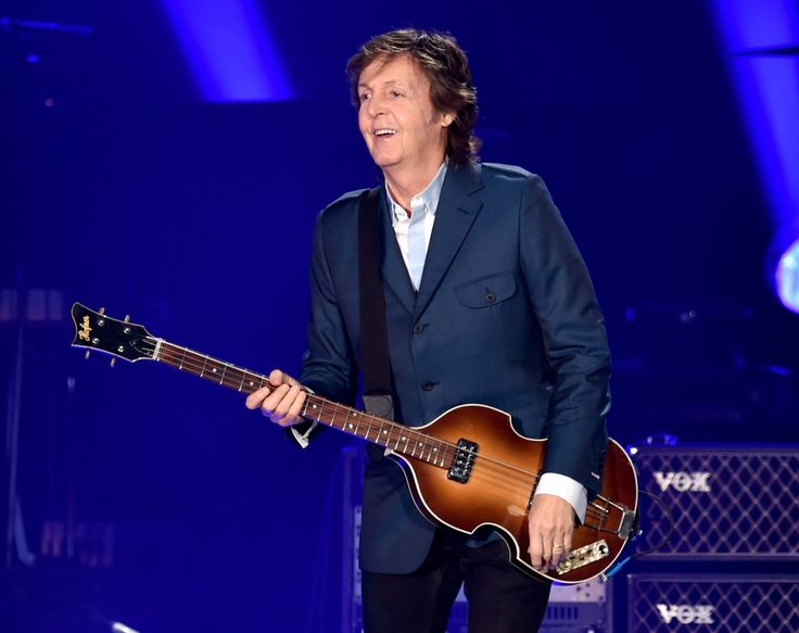 Tyga denies refusing Beatles legend Sir Paul McCartney entry to Grammys 2016 after-party