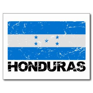 Honduras Flag Gifts - Honduras Flag Gift Ideas on Zazzle