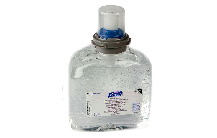 Gojo, gel dezinfectant pentru mâini
