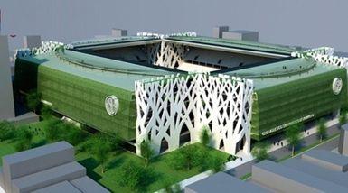 Estadio de fútbol portugués llevará nombre de papa Francisco   Roberto Cavada #futbolsanlorenzo