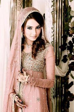 Desi Bride.