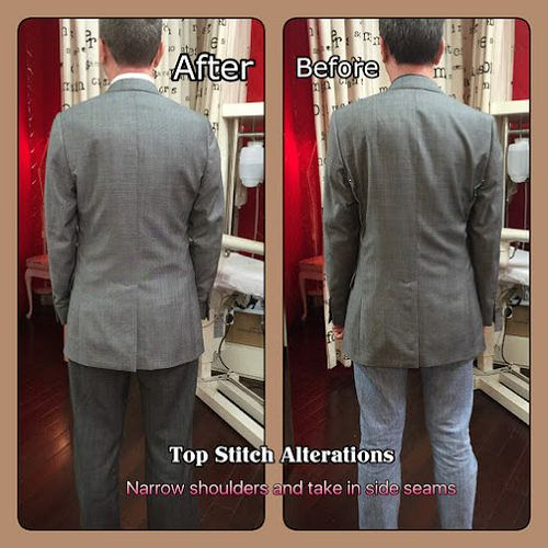 https://flic.kr/p/Je46yL | Exquisite Suit Alterations in Sydney | goo.gl/r8gfPm - Our team of alteration professionals in Sydney ensure that you get to have perfectly fitted suits that are comfortable.