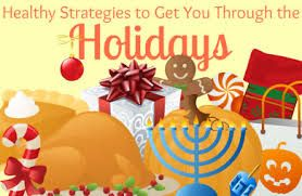 1. Don't Try to Do Too Much Many people try to do too much for the holidays, and without enough