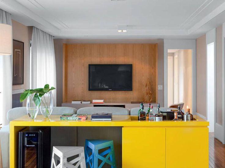 11 ideias para decorar um apartamento comprado na planta - Noticias Wimoveis