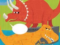 De très jolies #illustrations par Brad Renner.