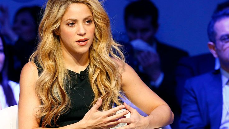 FOX NEWS: Shakira being investigated for possible tax evasion