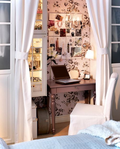 Beautiful Small Home Office Ideas