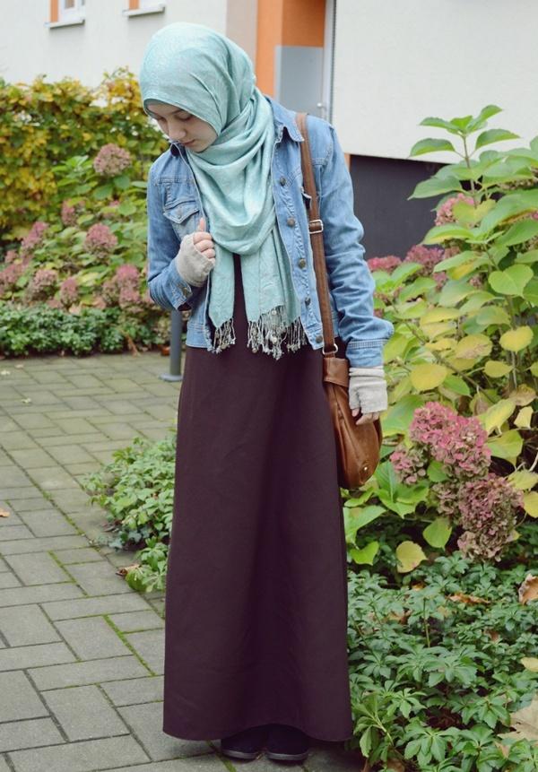 The Faith & Fashion Closet - by Fatima Zaahn: Outfit