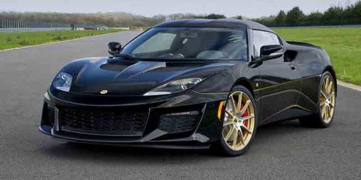 Future Lotus Models Could Be Made In China #Future #Lotus #Models #China #supercars