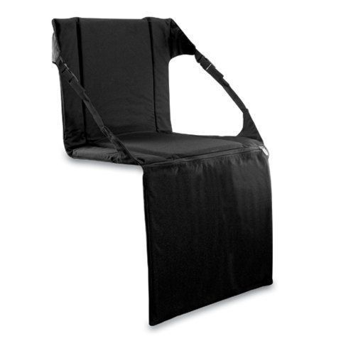 Stadium Seat - Black Listing in the Baseball & Softball,Sporting Goods Category on eBid United States | 147946938