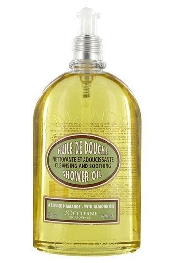 L'Occitane Almond Shower Oil ($48 Value) available at
