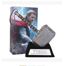 Thor Film 1:1 Model Hammer marvel superhero action figures The Avengers toys for children kids gift //Price: $US $99.82 & FREE Shipping //     #cosplay