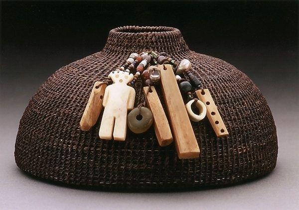 SAR—Linda Aguilar, Native Artist