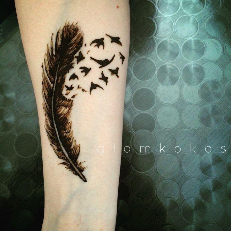 Цена татуировки на предплечье в Москве  сделать