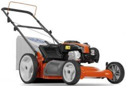 "Husqvarna 21"" Gas-Powered 3-in-1 Lawn Mower for $147  free shipping #LavaHot http://www.lavahotdeals.com/us/cheap/husqvarna-21-gas-powered-3-1-lawn-mower/123502"