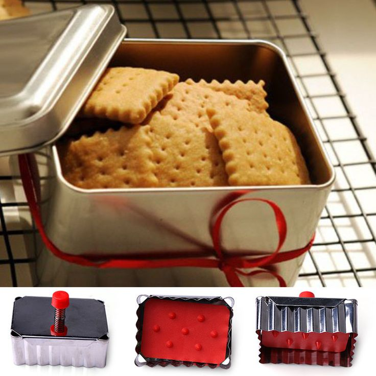 Cookie Cutter Biscuit  Baking Mold