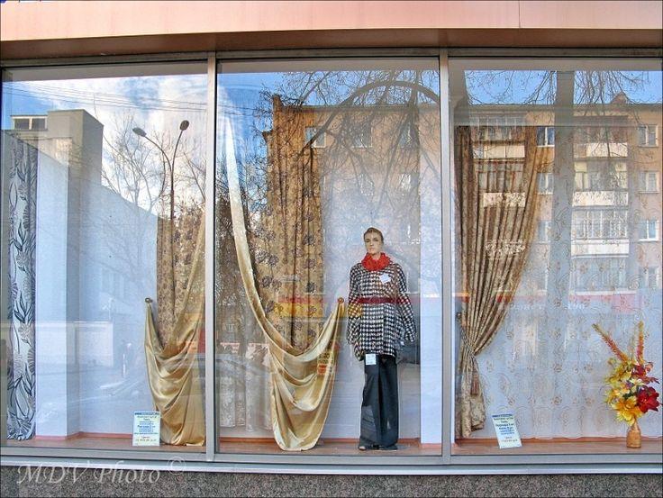 фото витрин магазинов с тканями - Поиск в Google | Витрины ...