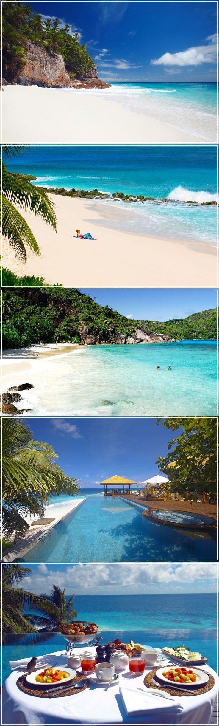 Fregate Island Private Seychelles is nominated as one of the best luxury resort for vacation. Come and experience the Luxury Resort from Fregate Island Private Seychelles at Fregate Island, Seychelles.