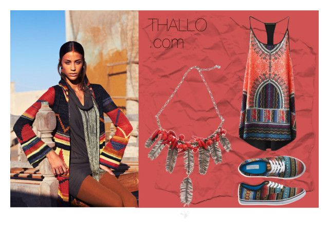 thallo.com by thallo on Polyvore featuring Aéropostale