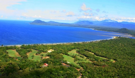 Places to tee off   Cooktown Golf Links, Tropical North Queensland