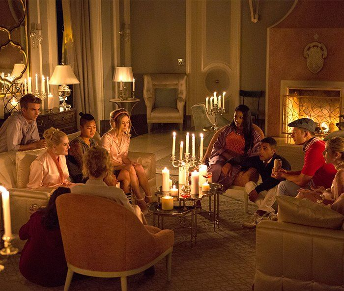 Scream Queens Season 1 Spoilers: Episode 6 Sneak Peek | Gossip & Gab