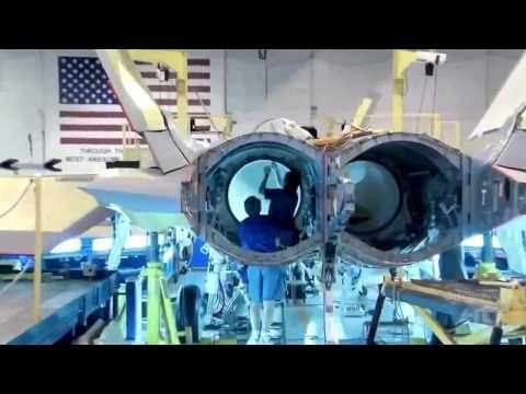 hd 2016 Documentary future aircraft