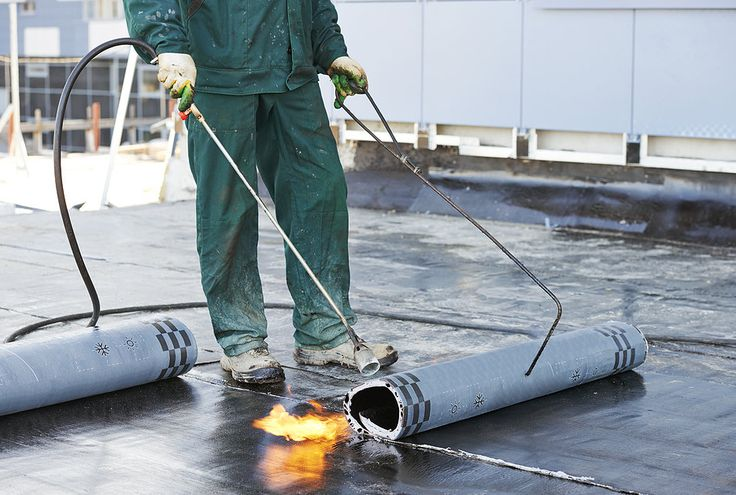 Emergency Roof Repair Services | The Roofers