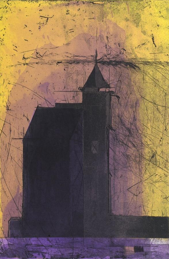 Kjell Nupen -  Sentimental Reise