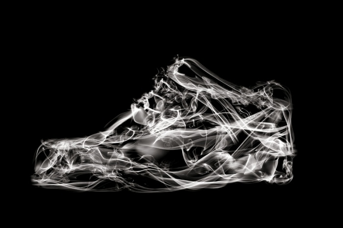 "Winner in Advertising, Marc Beaussart, ""Smoky Shoes."""