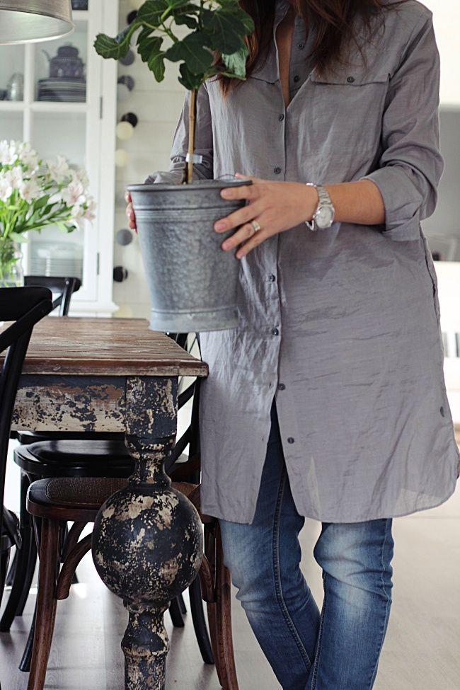 Shirtdress Coster Copenhagen - Miss Everyday