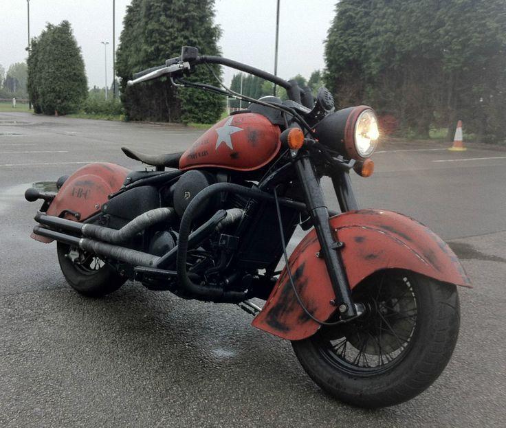 Kawasaki Vndrifter Motorcycles For Sale