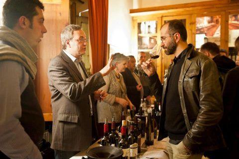 """God Save the Wine """"La grande Maremma"""""""