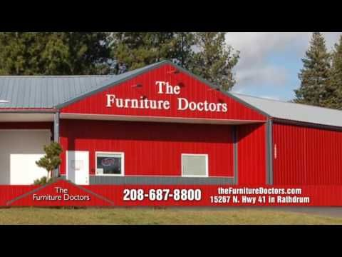 The Furniture Doctors | Refinishing, Repair And Reupholstery Of Your Fine  Furniture