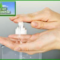 Prepare em Casa seu Próprio Sabonete Liquido e Gel Antibacteriano para as Mãos