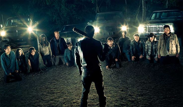 """What To Expect On """"The Walking Dead"""" Depending On Who Negan Killed"""