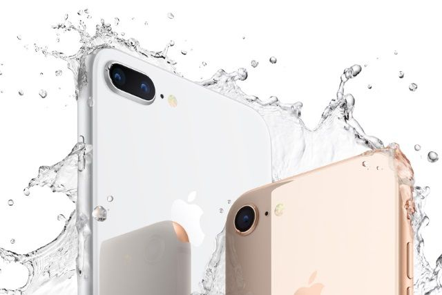 A number of iPhone 8 owners have complained of a crackling sound in their phone's earpiece during calls. The problem is not specific to any particular carrier, and it also affects the iPhone …
