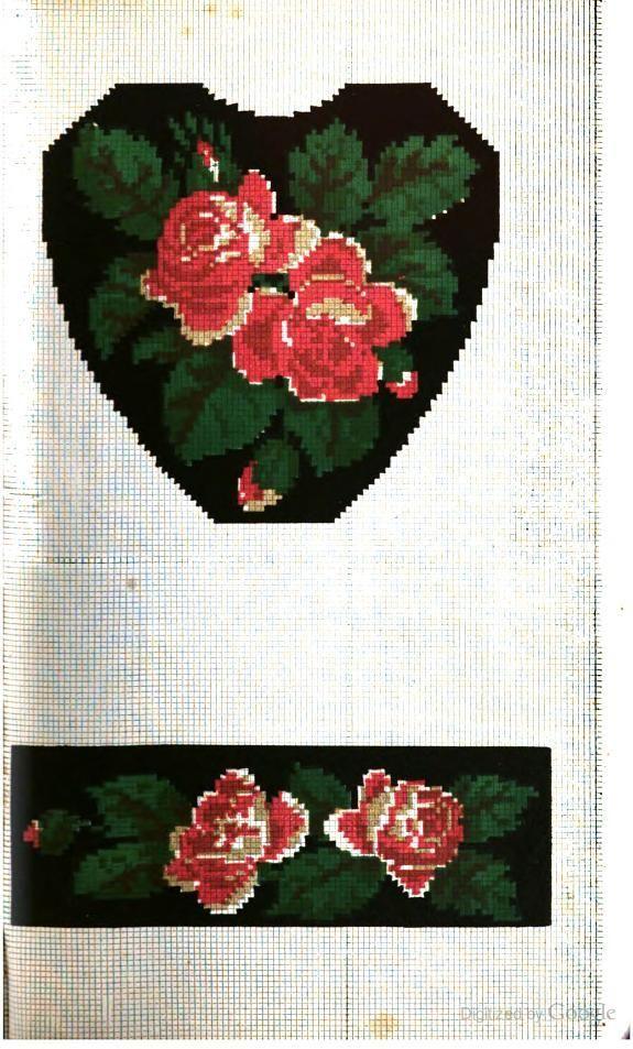 Slipper pattern, Peterson's, 1857.