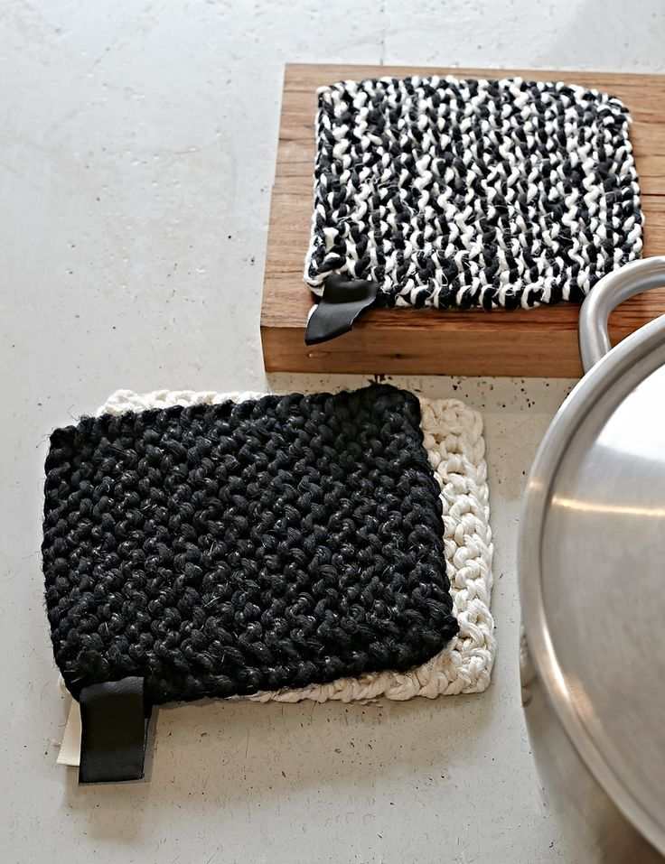 Abode Living - Dining & Kitchen - Accessories - Grabb Pot Holder - Abode Living