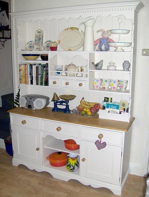 Welsh Dresser by allyrish, via Flickr