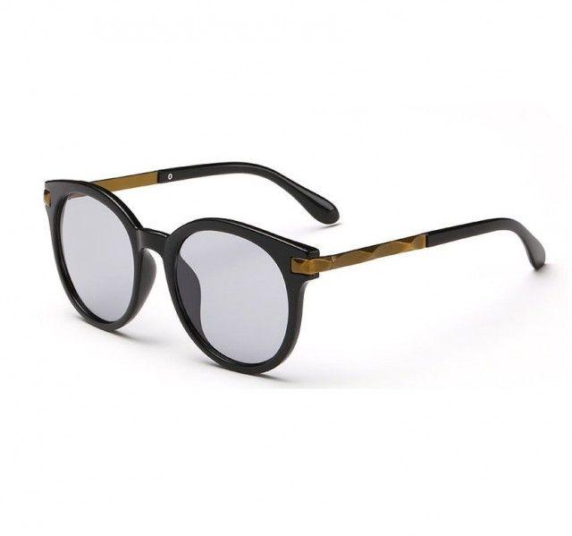 Ochelari de Soare Oswald Black