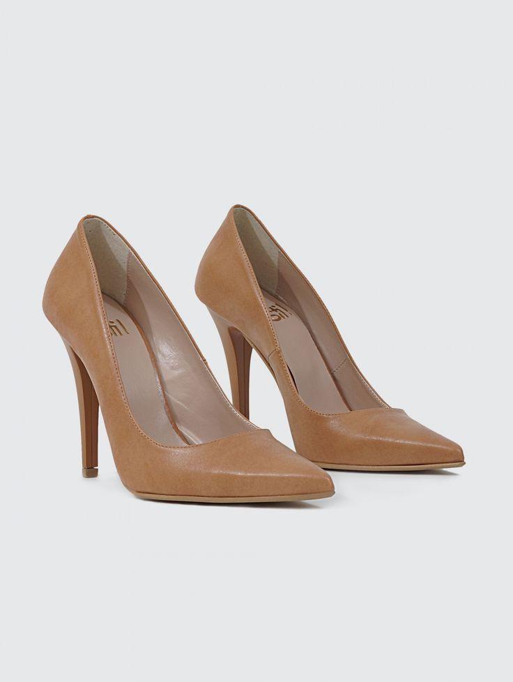 ESTIL ΓΟΒΕΣ D150 - The Fashion Project - Γυναικεία παπούτσια, ρούχα, αξεσουάρ