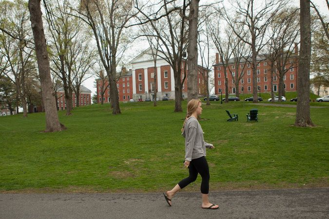 Amherst College and Financial Aid - The New York Times