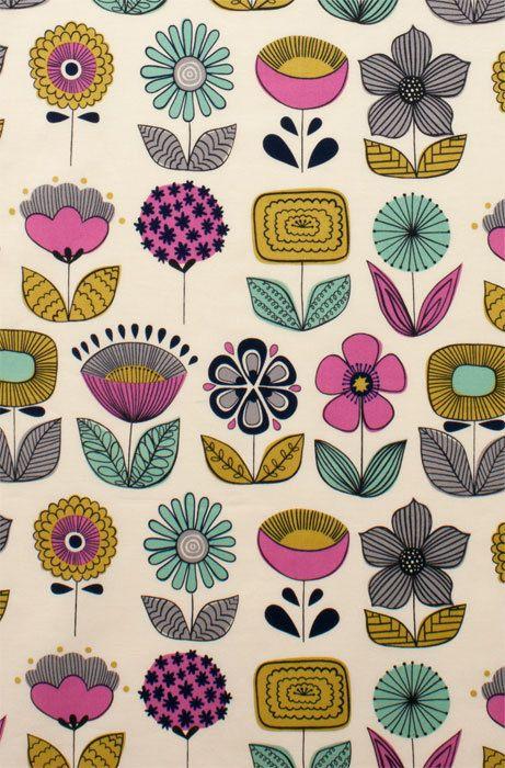 Mecca for Moderns for Alexander Henry    Vivienne Rose Fabrics